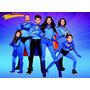 Thundermans 1a A 4a Temporada Completo Original