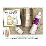 Kit#5 Olaplex, Blondme, Fanola