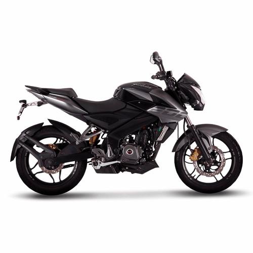 Moto Bajaj Rouser Ns 200 Pulsar 200ns 0km 12 Y 18 Cuotas
