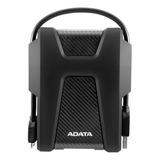 Disco Duro Externo Adata Dashdrive Durable Hd680 Ahd680-1tu31 1tb Negro