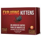 Exploding Kittens - Español - Original / Updown