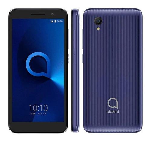 Telefono Inteligente Alcatel 4g Lte Android 8.1 Whatsapp Fla