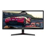 Monitor Gamer LG 29um69g Led 29  Preto 100v/240v