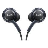 Audífonos In-ear Samsung Tuned By Akg Black