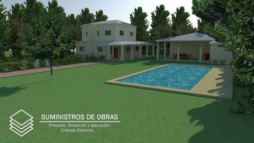Obras Nuevas Reformas Proyectos Casas Edificios Financiacion