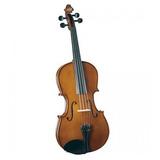 Viola Cremona Sva-100 16  Con Estuche, Arco Y Resina
