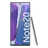 Samsung Galaxy Note20 256 Gb Gris Místico 8 Gb Ram
