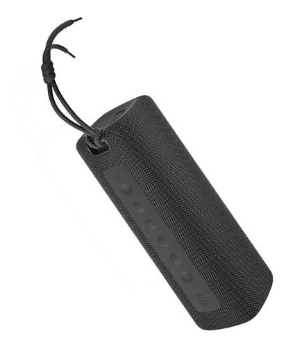 Parlante Xiaomi Mi Portable Bluetooth 5.0 Speaker Black 16w