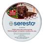 Coleira Seresto Para Cães Acima De 8kg  + Val 2022 Original