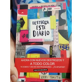Destroza Este Diario Full Color