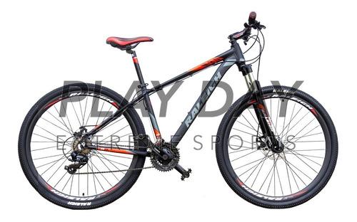 Bicicleta Mountain Bike Raleigh Mojave 2.0 R29 21v  Envío