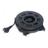 Conjunto Enrrolador De Cable Aspiradora Con Cable 4.5mts