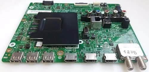 Placa De Videotv Samsung Un48j6500ag Garantía Laptopchile