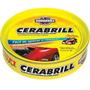 Cera Automotiva Tradicional Cerabrill Lata 200gr Rodabrill Original