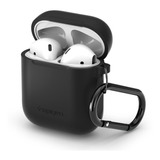 Funda Spigen Apple AirPods Silicone Fit