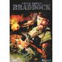 Box Chuck Norris - Braddock 3 Dvds Original