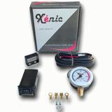 Llave Conmutadora Gnc, Únicamente Para Carburador, Xenic®