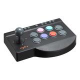 Joystick Arcade Para Ps4, Xbox One, Pc Y Smartphone