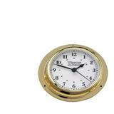 Reloj Barco Nautica Bronce Aleman Weems Plath