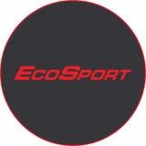 Funda Cubre Rueda Auxilio Ford Ecosport Roja