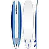 Tabla De Surf Softboard Wavestorm Para Niños 48' Swuysports