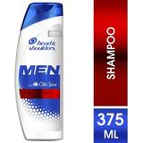 Head & Shoulders Men C/old Spice Fco.pl. 375 Cc