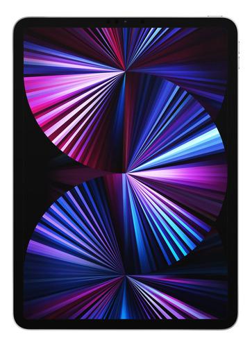 Apple iPad Pro 11 Wifi M1 Chip 1tb Silver Mhr03ll/a _1