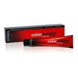 Kit 12 Tinturas Fidelite Colormaster X 60 Gr