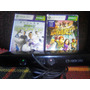 Vende Se Kinect Por 250 Com Dois Jogos Originais Aceito T Original