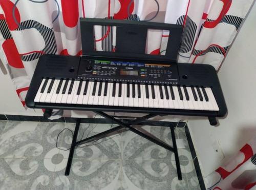 Piano Yamaha Psr-e253 Estado 95/100