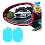 Mica Protector Impermeable Antiempañante Y Antilluvia 2pcs Seat Cordoba