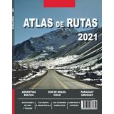 Atlas De Rutas 2021