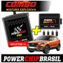 Chip Potência Creta Attitude 1.6 130cv +18cv +30% Torqu Comb Original