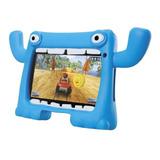 Tablet  Level Up Mymo 7  16gb Azul Con Memoria Ram 1gb