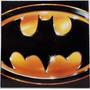 Lp - Prince - Batman 1989,com Encarte Original