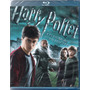 Blu-ray Duplo Harry Potter - E O Enigma Do Principe Original