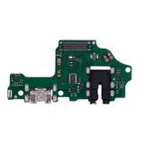 Repuesto Board De Carga Para Huawei Y8s