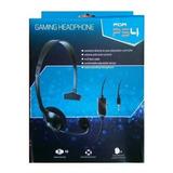 Auricular Ps4 Y Microfono Audifonos Xbox One Jugar Online®