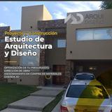 Estudio Arquitectura Diseño Proyectos Empresa Constructora