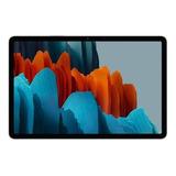 Tablet  Samsung Galaxy Tab S7 Sm-t875 11  Con Red Móvil 128gb Mystic Black Con 6gb De Memoria Ram