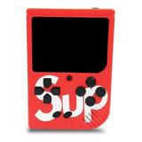 Consola Genérica Sup Plus Color  Rojo