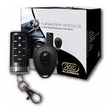 Alarma Auto X-28 Z30 Rh Full Presencia Volumétrica
