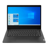 Portatil Lenovo Ideapad 3 Pentium Gold 4gb 128gb Ssd Hd W10