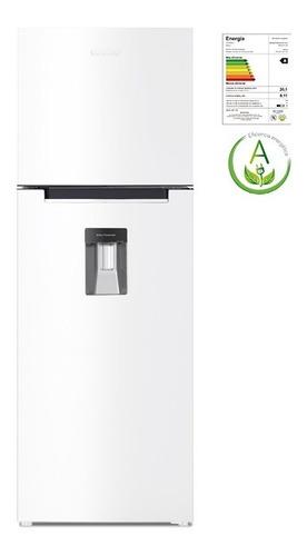 Refrigerador Smartlife Frio Seco C/disp 270wd Yanett