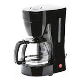 Cafetera Taurus Coffeemax 6 Semi Automático Negra De Goteo 110v