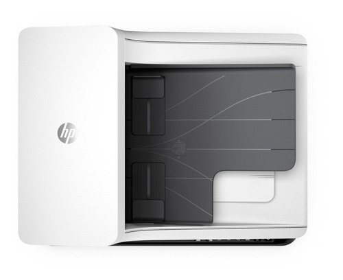 Escaner Hp Scanjet Pro 2500 F1 Cama Plana Duplex Adf Mg
