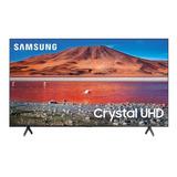 Smart Tv Samsung Series 7 Un75tu7000fxza Led 4k 75  110v-120v