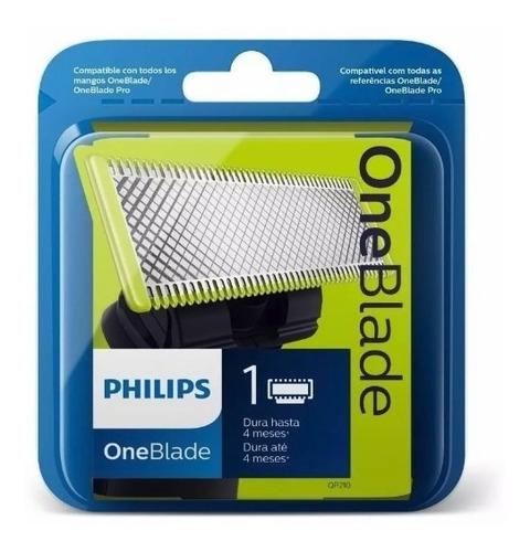 Philips Oneblade Repuesto Qp210 Hoj Afe