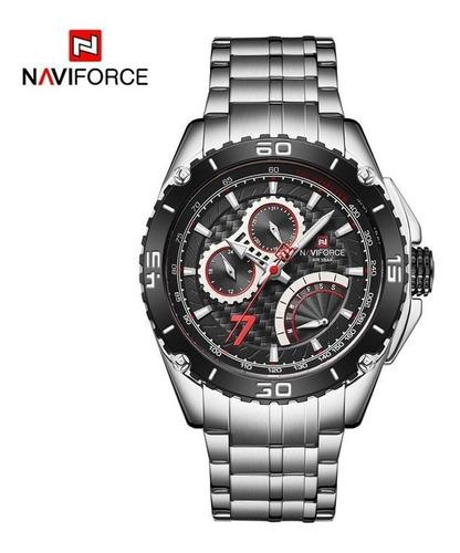 Reloj Naviforce Original Para Hombre
