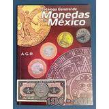 Catalogo De Monedas Mexicanas 2021